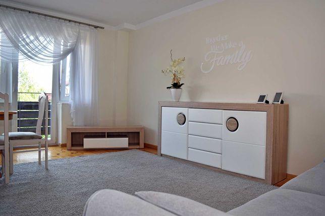 Mieszkanie Gdynia Dąbrowa, umeblowane, 63m2