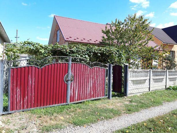 Продаж будинку смт Кострижівка
