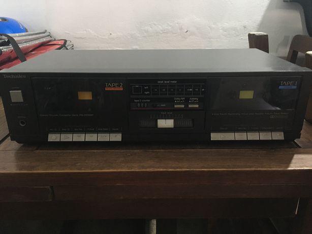 Technics RS-550W