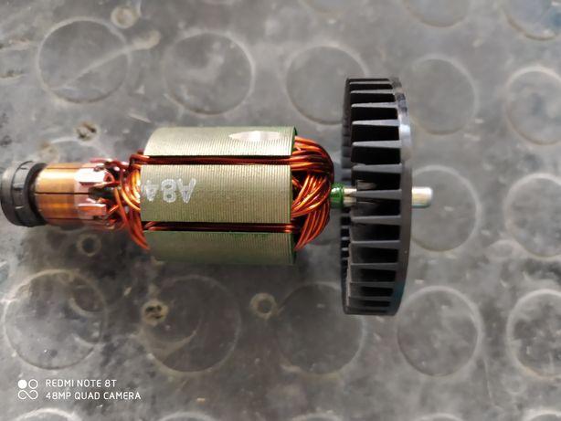 Wyprzedaż części do elektronarzędzi.