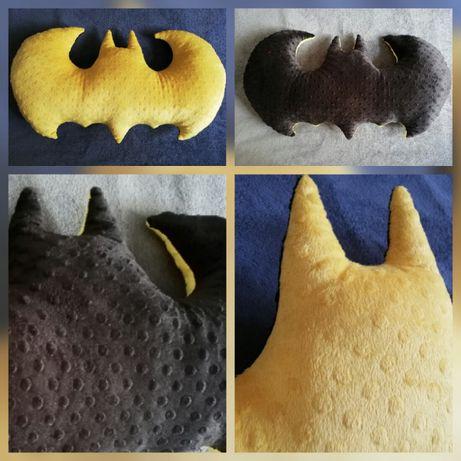 Super poduszka przytulanka BATMAN :-) handmade :-)