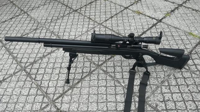 Gamo Coyote Black 5.5 (c/ silenciador)
