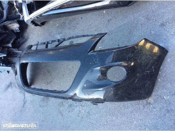 Parachoque Hyundai i20