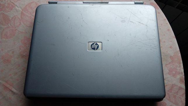 Ноутбук компьютер HP Pavilion ZX5000 под разборку