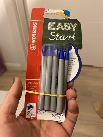 Stabilo Easy Start - 8 sztuk wkłady