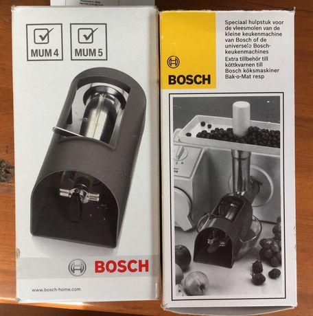 Насадка Bosch MUZ45FV1