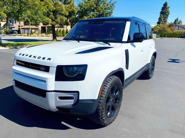 продажа Land Rover Defeender 2020
