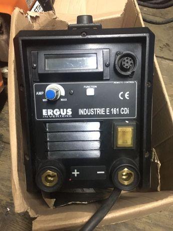 Инвертор сварочный ERGUS E 161 CDI