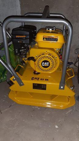 Zagęszczarka CAT 63 SR Caterpillar