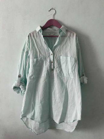 Легкая рубашка colin's