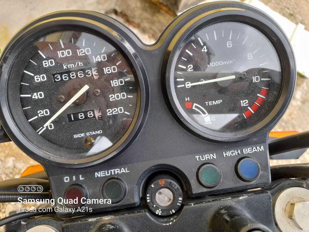 Vendo CB500 bom estado geral