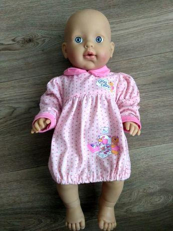 Кукла пупс беби Анабель baby Annabelle zapf creation