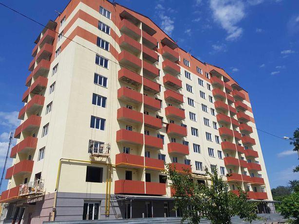 Продажа 3х комнатной квартиры на Леваде в новом доме