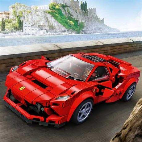 купить лего Конструктор LEGO Speed Champions (орегинал)