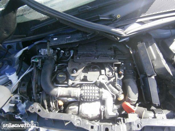 Motor 1.4 Hdi Peugeot 308 2012