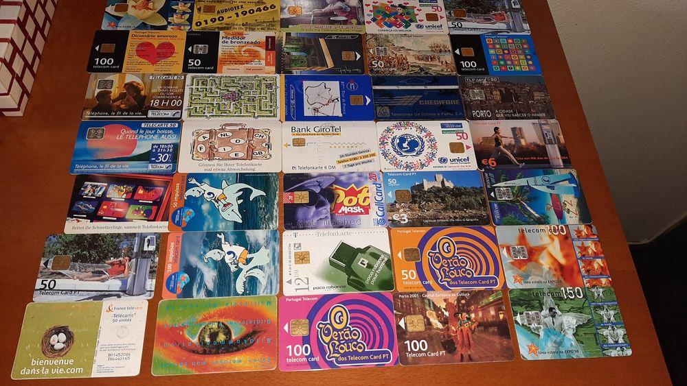 Cartões telefonicos Apúlia E Fão - imagem 1