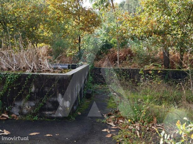 Terreno para construção de moradia em Sever do Vouga