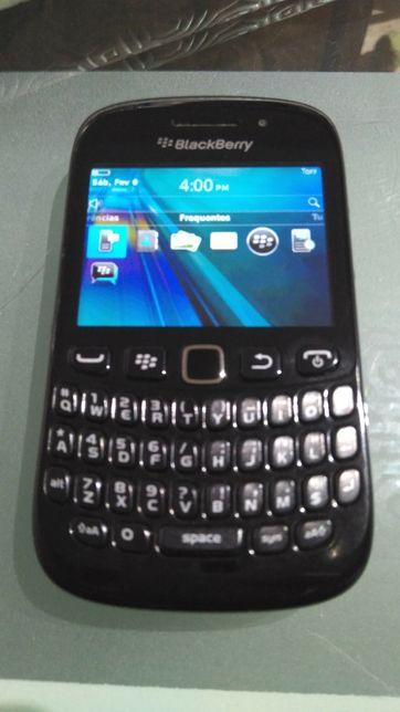 Blackberry Curve 9220 como NOVO DESBLOQUEADO
