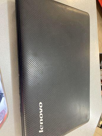 Lenovo g555 не рабочий на зч