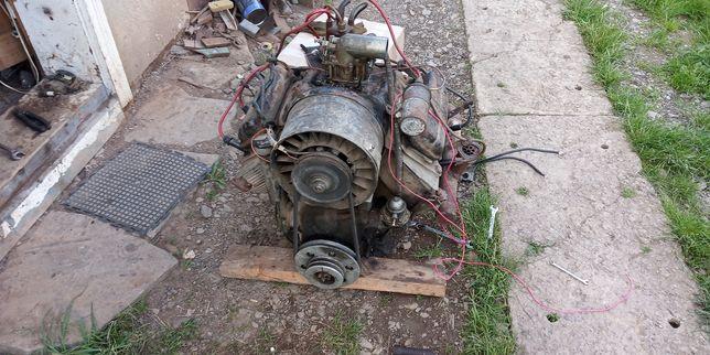 Продам двигун заз 968