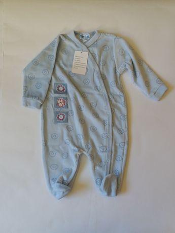 Śpioszek niemowlęcy
