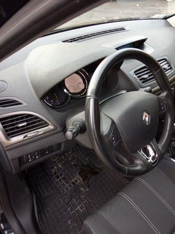 Renault Megana 2016