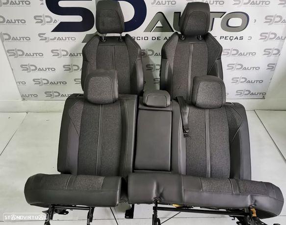 Interior / Conjunto Bancos GT-Line - Peugeot 3008