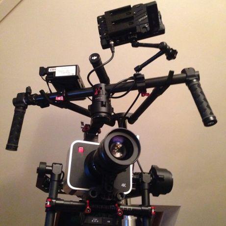 Serviço de Filmagens