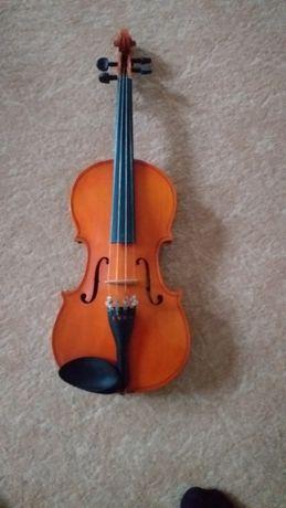 Скрипка полная