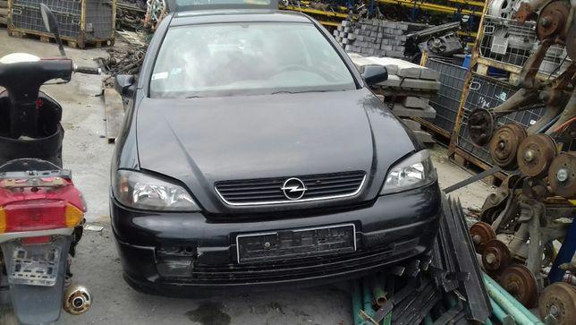 Opel Astra II na części