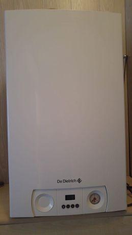 Piec gazowy De Dietrich MCR II/24/28 kondensacyjny dwufunkcyjny