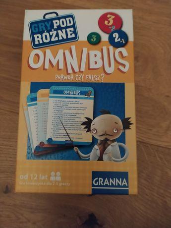 Gra Omnibus Granna