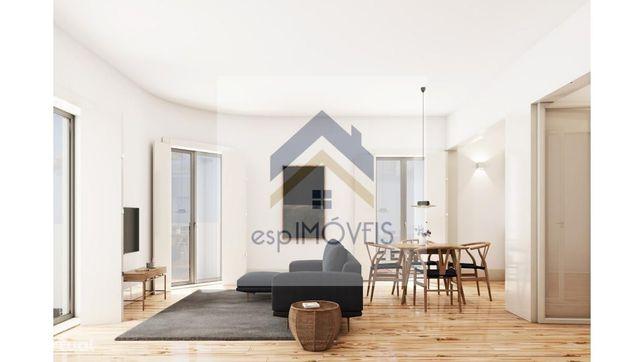 Apartamento T1 em Espinho