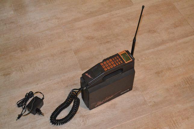 Ericsson HOTLINE 911 Unikat Stary telefon komórkowy Super Stan