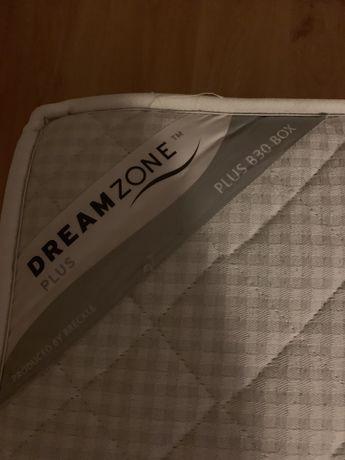 Łóżko 90x200 dreamzone plus b30