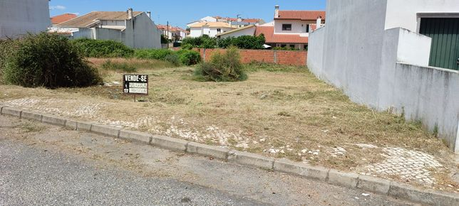 Lote de terreno urbano com 310 m2 em Alcains na Quinta da Pedreira