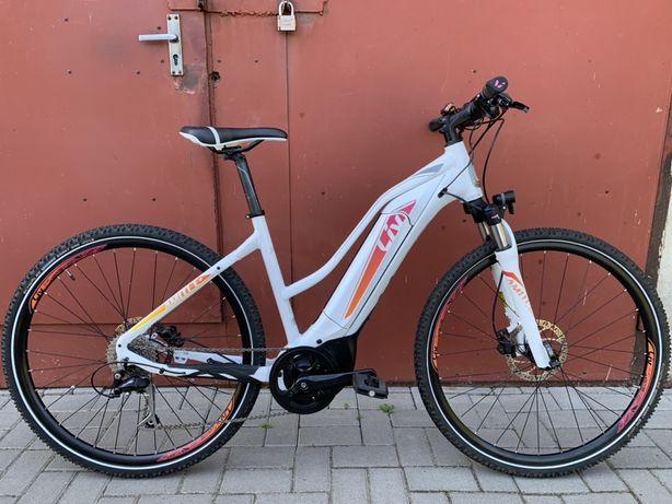 Електровелосипед giant