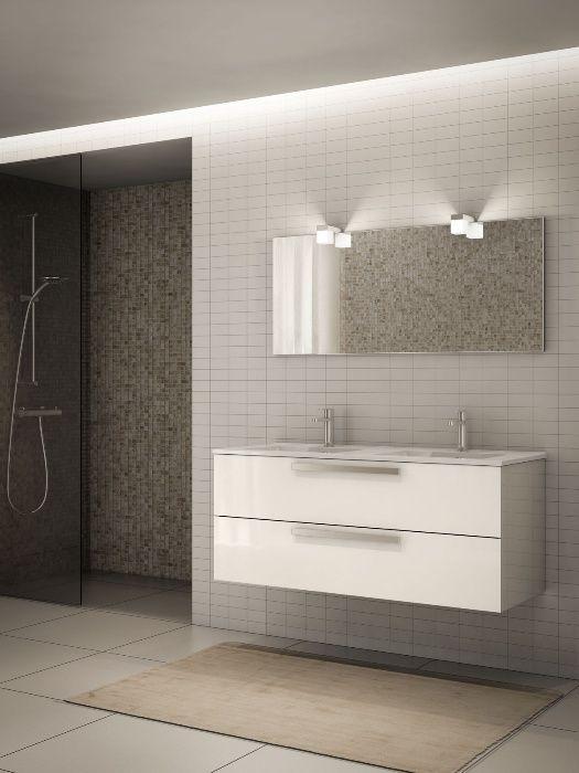 Móvel Casa de Banho Moderno