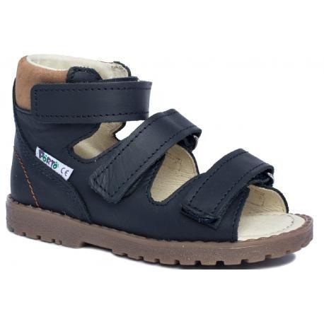 Sandały mrugała porto buciki ortopedyczne