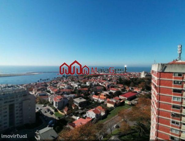 T3 | Pinhais da Foz | vista Rio/Mar | Maiagest