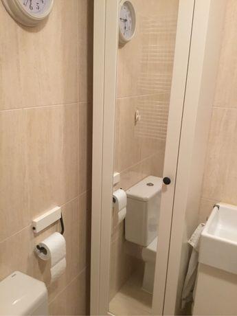 Movel WC hemnes do ikea