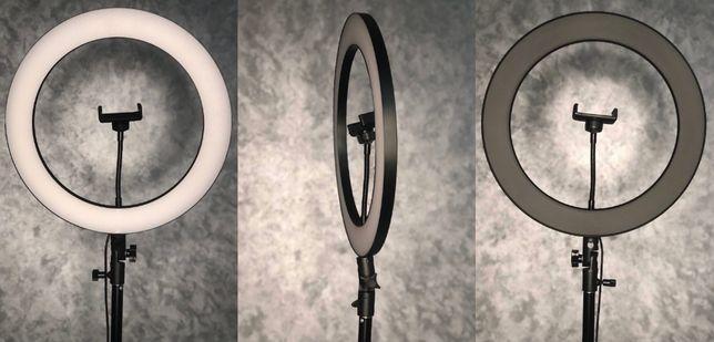 светодиодная лампа лэд лампа кольцевая лампа селфи лампа Led