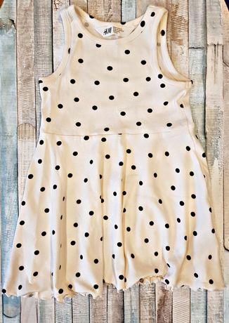 Sukienka H&M rozmiar