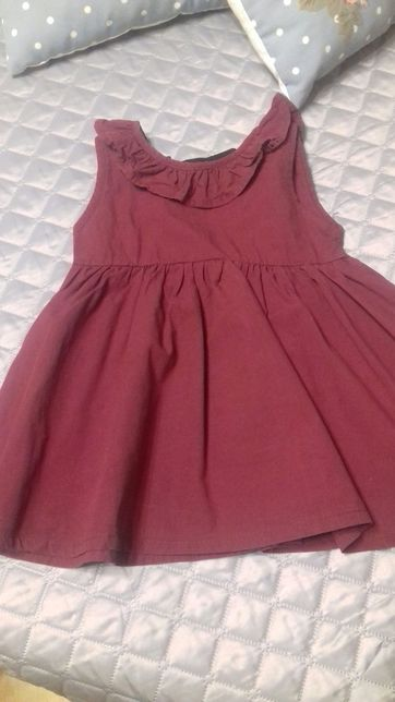 Sukienka sukieneczka lato