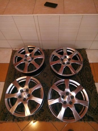 Felgi Audi, Seat, Skoda, VW r16