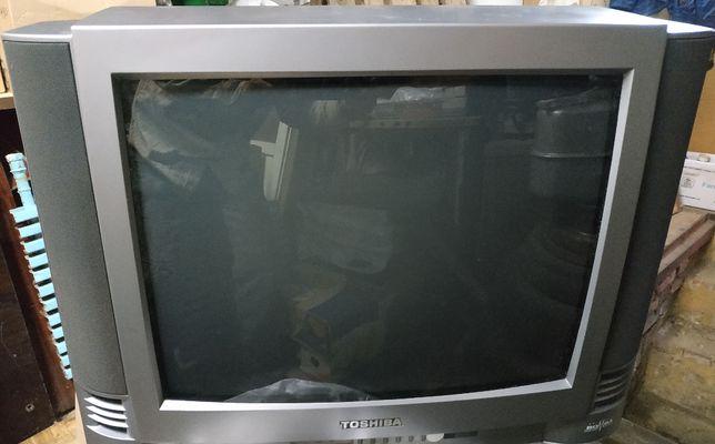 """Телевизор Toshiba 21"""""""
