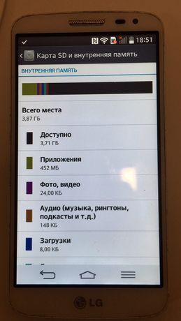 Телефон Lg-d620rУ