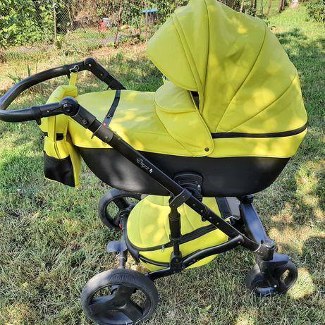 Дитяча коляска для малюка