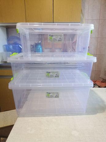 Продам пищевые контейнеры. НОВЫЕ