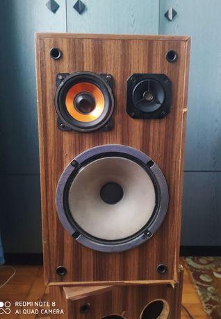 Kolumny głośnikowe jak Tonsil Space 86 UNITRA ZG 15